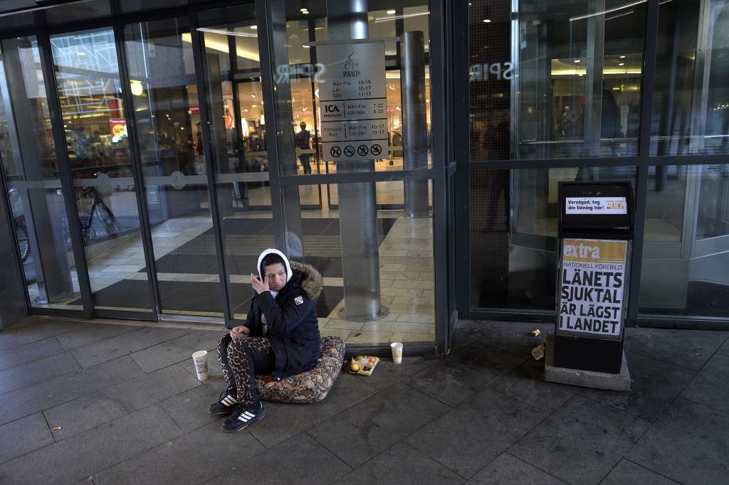 foto : urb : trafficking rumŠnien/sverige foto urban andersson